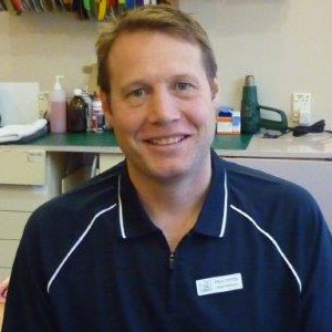 Paul Foster Merivale Hand Clinic